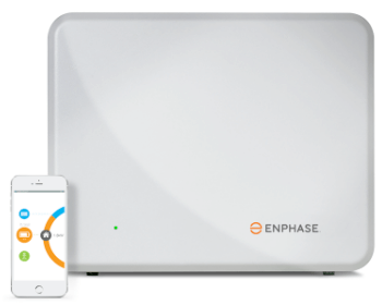 Enphase AC Battery Single Unit