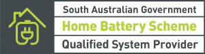 SA Battery Scheme Approved Provider