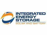 Integrated Energy Storage web logo