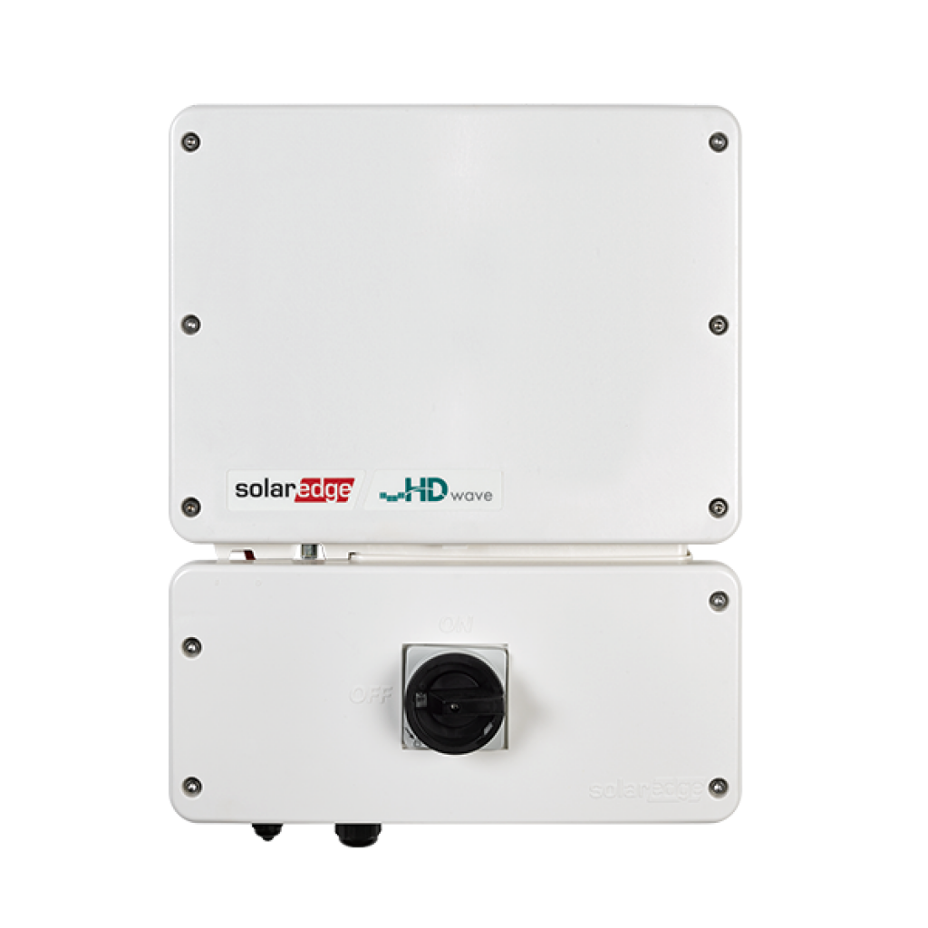 solaredge-hdwave-inverter