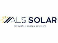 Tindo ALS Solar logo