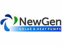 NewGen logo web